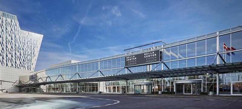 Visite a Weducon-Corrucleaner en Fefco 2021 Copenhague