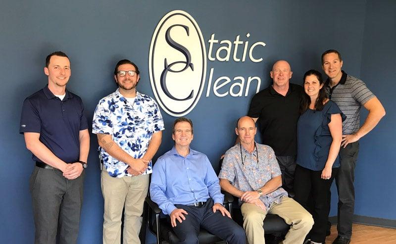 Static Clean International
